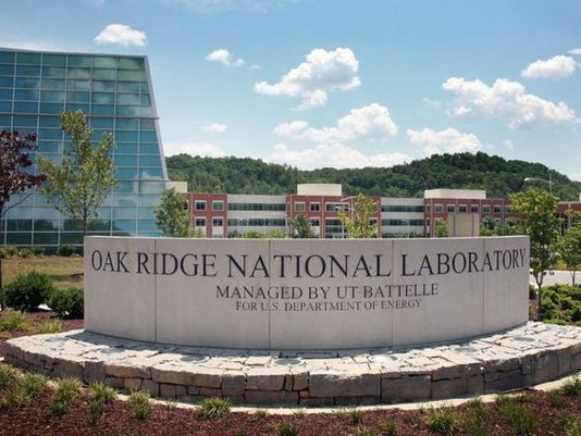 oak-ridge-national-laboratory